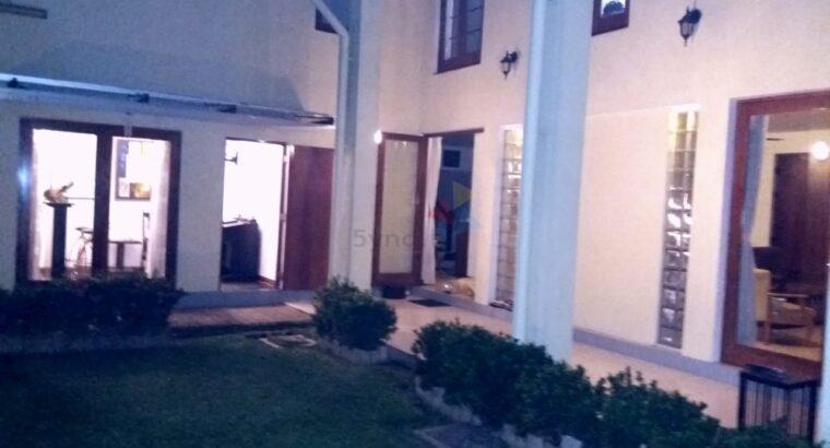 Luxury House in Battaramulla