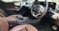 Mercedes Benz CLA 200 Premium