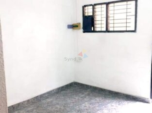 House For Rent In Soysapura