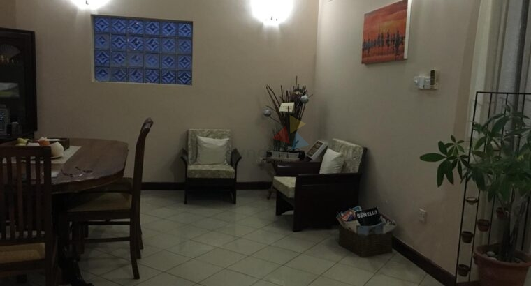 Apartment For Rent In Colombo 05