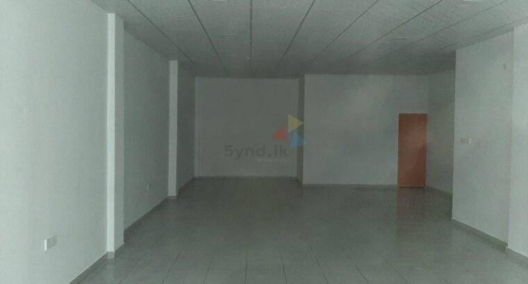 Building for Rent in Marawila