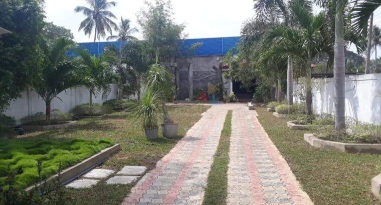 Building for sale bangadeniya