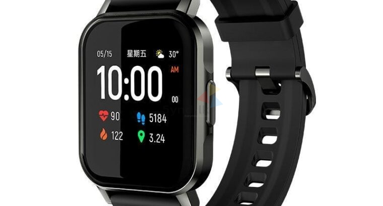 Smart Watch Available