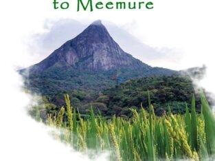 Camping At Meemure