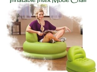 Inflatable Mode Chair For Sale
