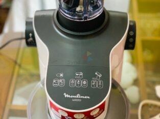 Mounilex Cake Mixer