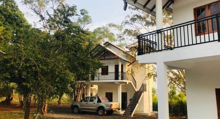 Andarawewa Nature Resort