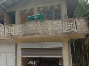 Property For Sale In Beliatta