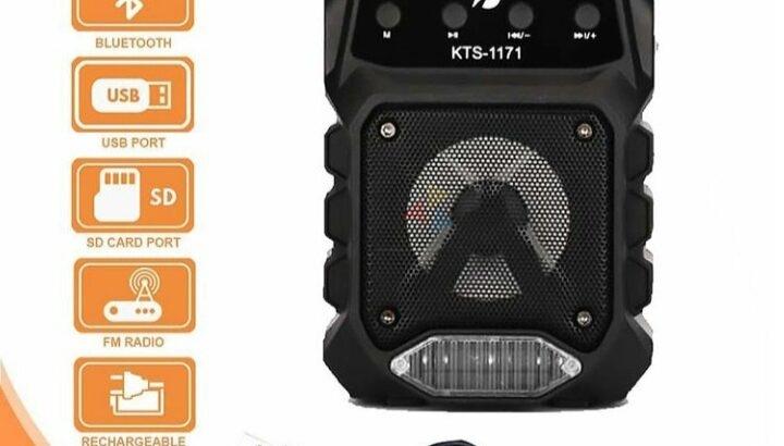 Portable Speaker For Sale