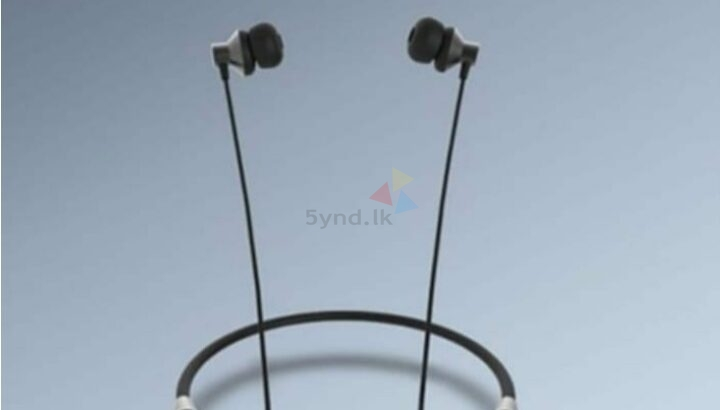 ORIGINAL NACK BAND HEARPHONE