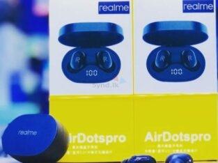 RealMe AirDots Pro
