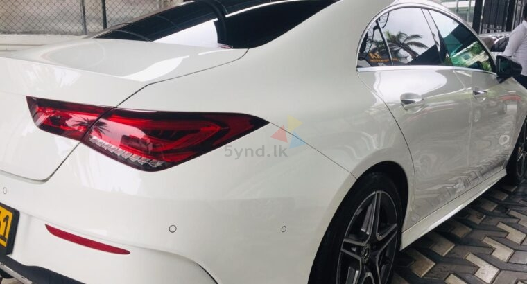 Mercedes Benz CLA 200 For Sale
