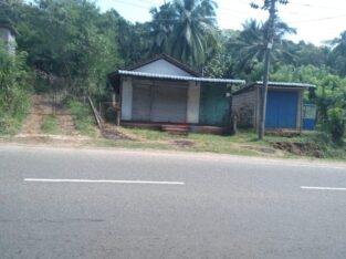 Land For Sale In Godakawila