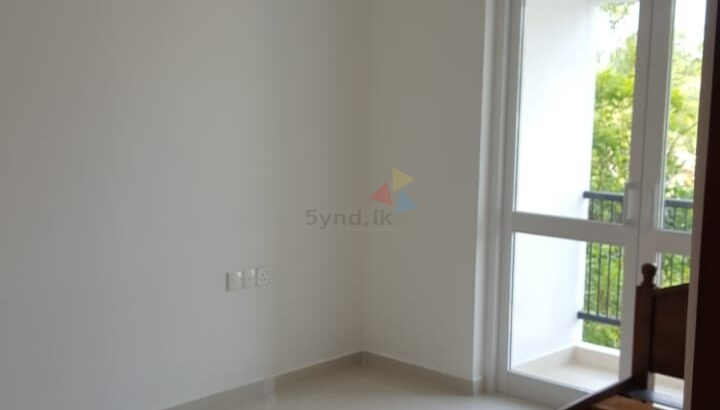 Apartment For Sale In Malabe