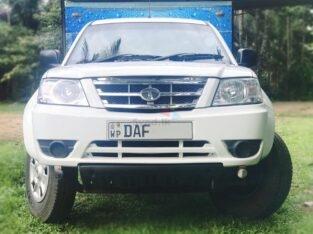 Tata Xenon 2017