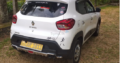 KWID Car For Rent