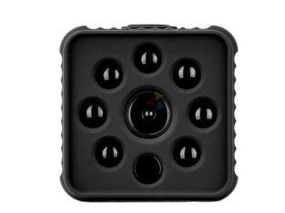 Night Vision SPY Cameras
