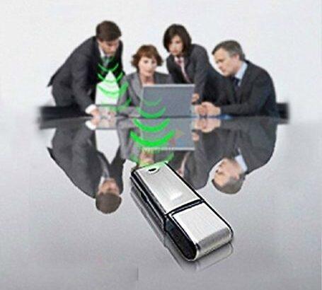 USB Voice Recorders