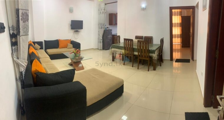 Apartment For Rent In Wellawatte