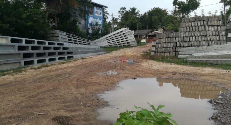 Land For Sale In Habaraduwa