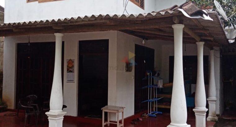 House For Sale In Rukmalgama