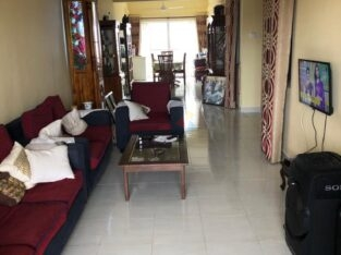 Apartment For Sale In Colombo 02