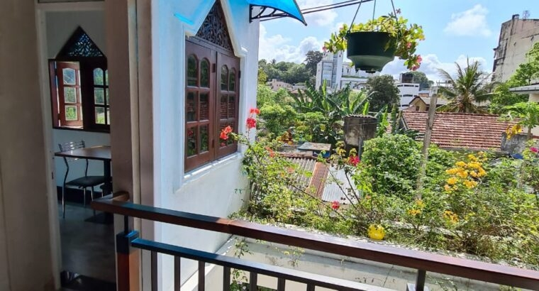 Annex For Rent In Galle