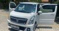 Suzuki Wagon R Stingray 2018
