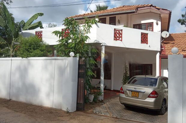 House For Sale In Ja Ela