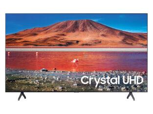 Samsung TV TU7000 55 Inch
