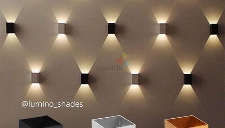 Lumino Shades