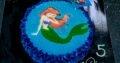 TAISHTY CAKE DECO