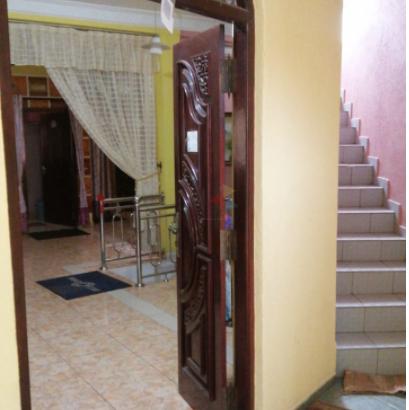 House For Sale In Mahabuthgamuwa