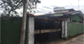 Land With A House For Sale In Kottawa
