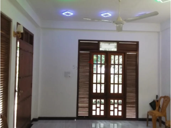 Two Story House For Sale In Rathnapura