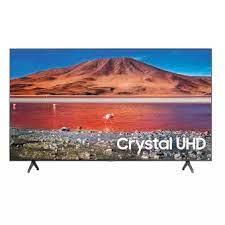 Samsung TV TU8100 75 Inch
