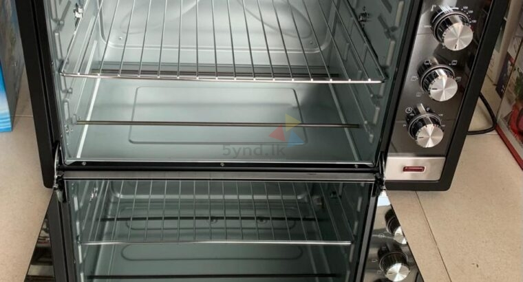 Electric Oven 28L National