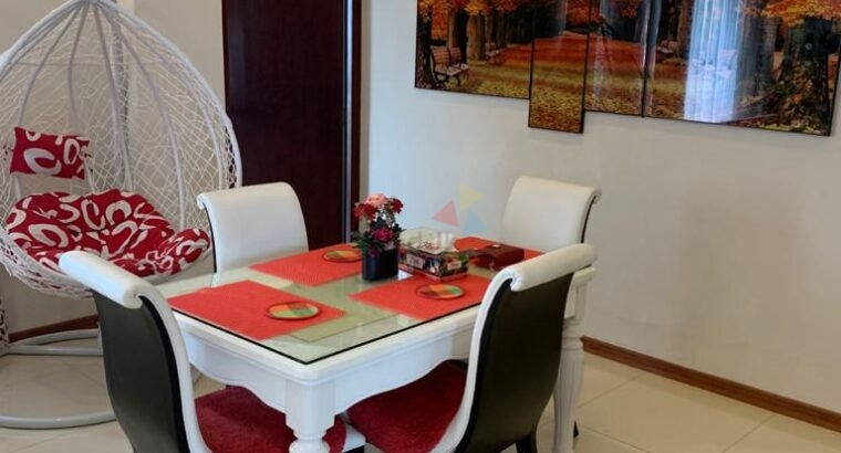 Apartment For Sale In Mount Lavinia