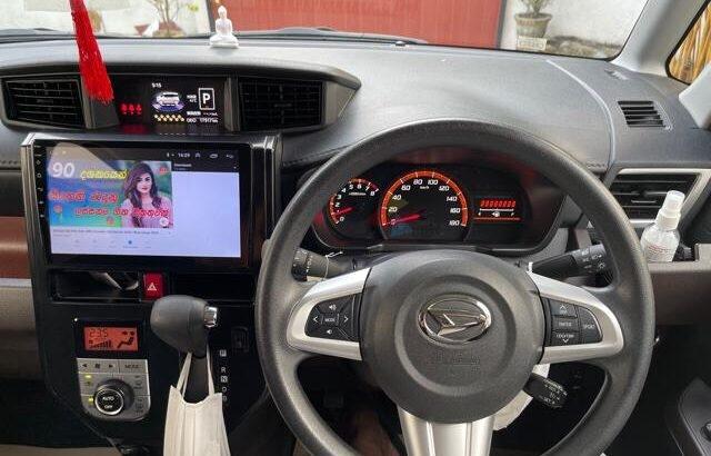 Daihatsu Thor Turbo X SA 3 2019