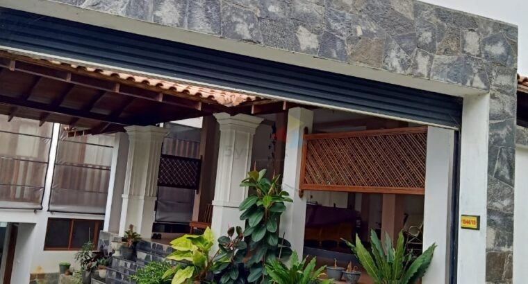 Luxury House For Sale In Kottawa