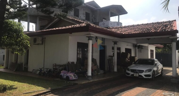 House For Sale In Mount Lavinia