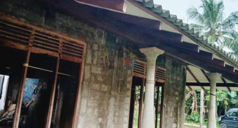 House For Sale In Hettimulla Beruwala