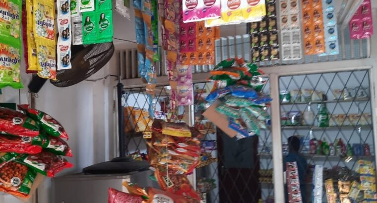Dheepam Stores