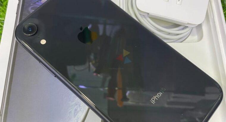 Apple iPhone XR Black Used