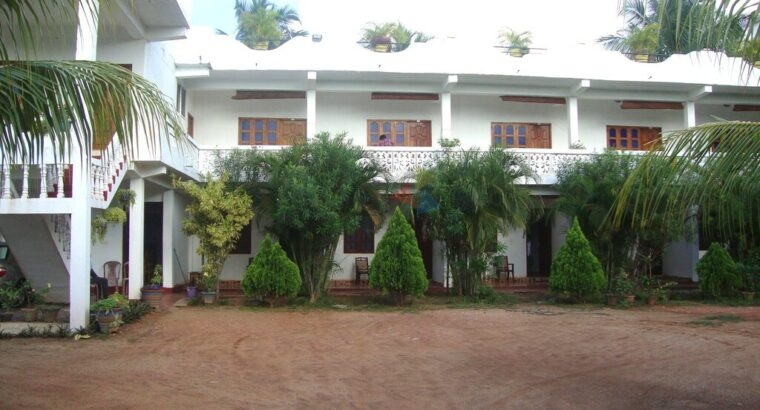 Hotel For Sale In Trincomalee