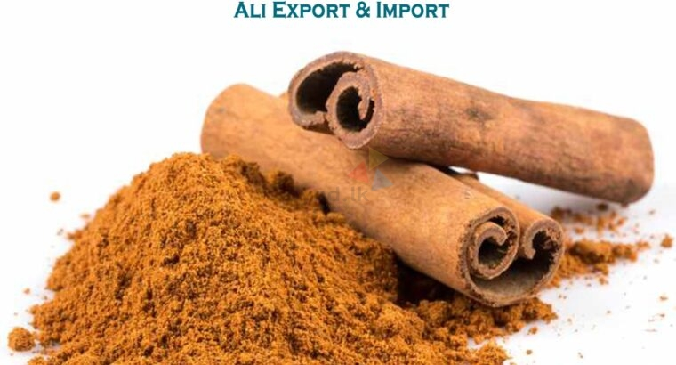 Ali Export and Import