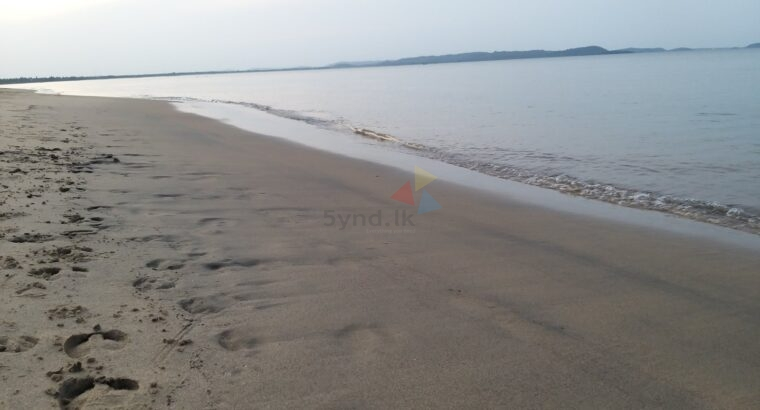 Land For Sale In Trincomalee Upparu