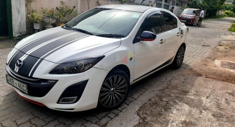 Mazda Axela 2009