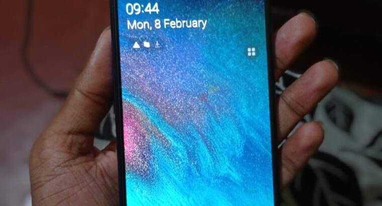 Samsung Galaxy A70s Used