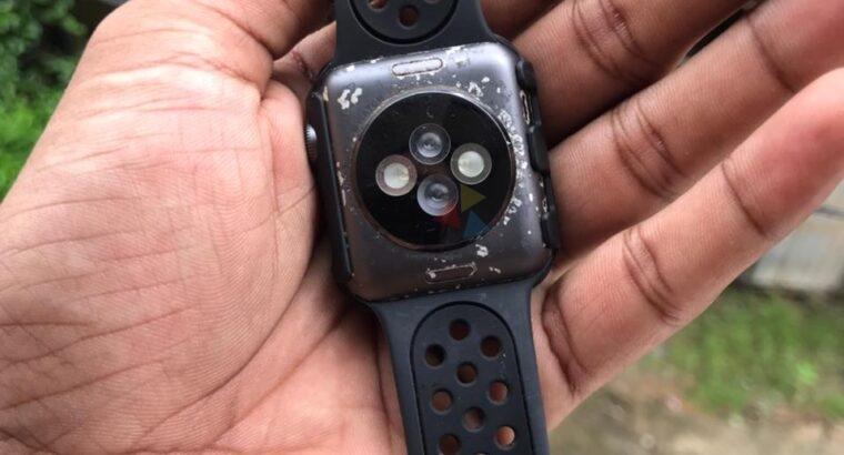 I Watch Series 2 38mm